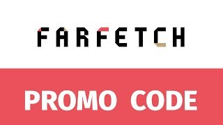 How to join FARFETCH discount program